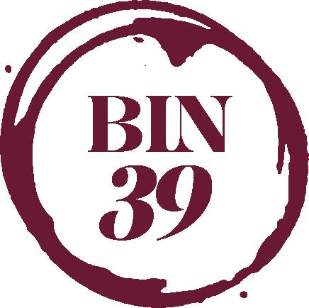 Bin39 Logo Final